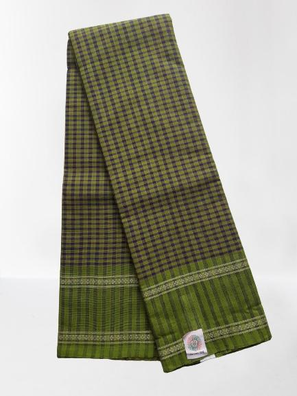 Chettinad Handloom Cotton Saree_CHCS035