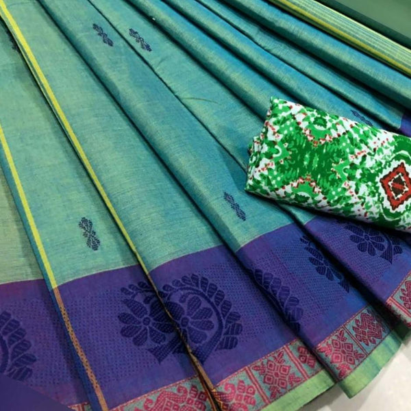 Chettinad Saree- CS201
