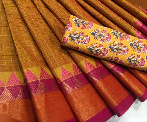 Chettinad Saree- CS204