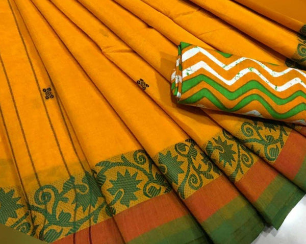 Chettinad Saree- CS205