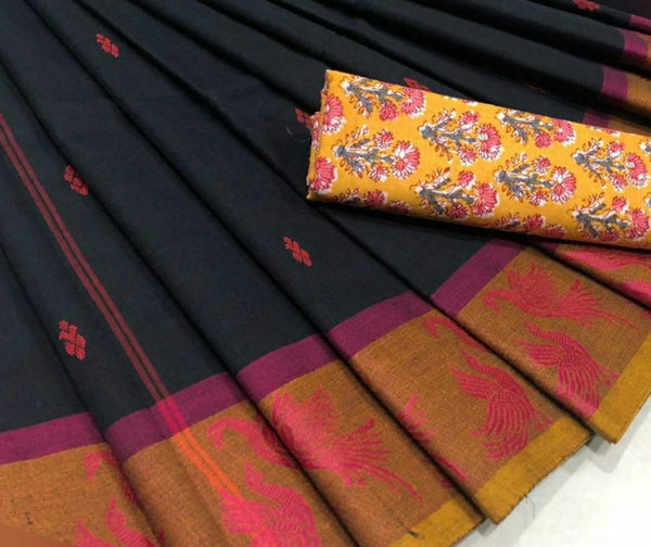 Chettinad Saree- CS208