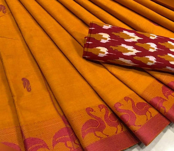 Chettinad Saree- CS209