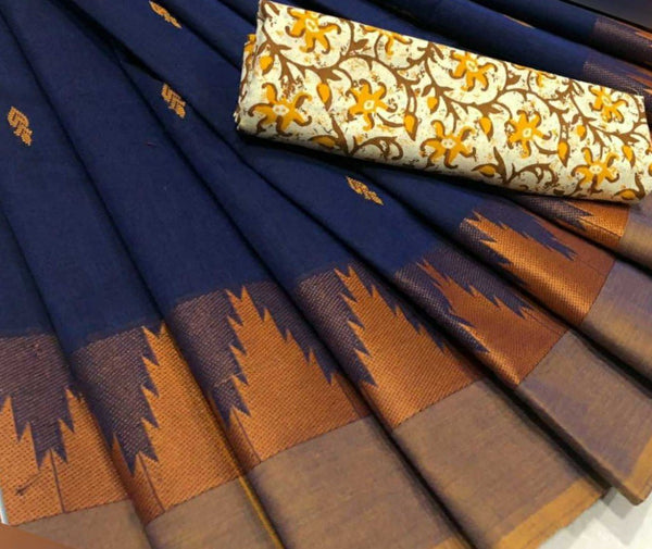Chettinad Saree- CS211
