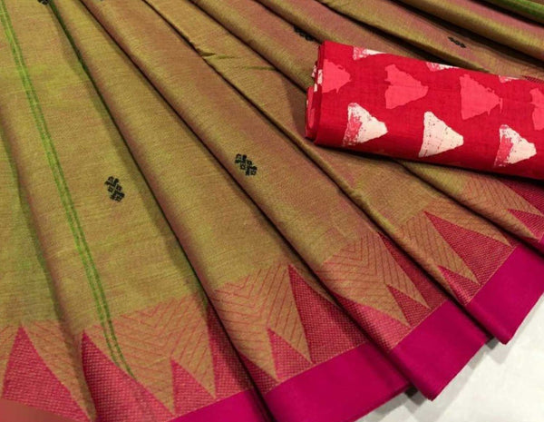 Chettinad Saree- CS214