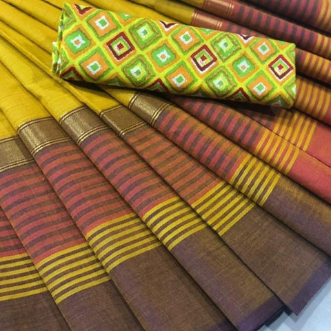 Chettinad Saree- CSL009
