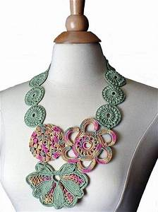 Crochet Necklace_CJN002