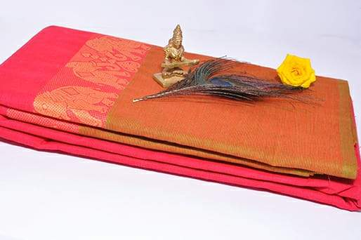 Chettinad Saree- CS417