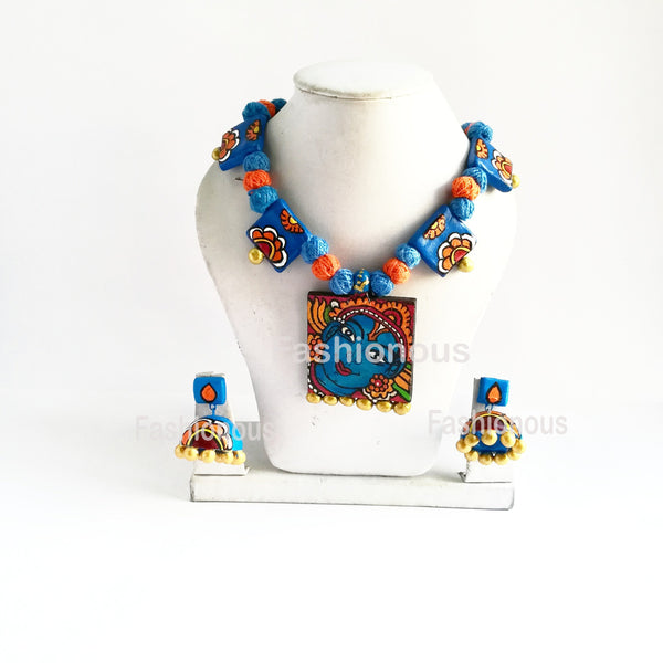Madhav and Krishna Art Jewellery