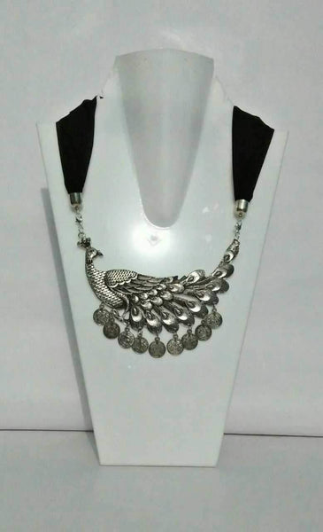 Scarf Necklace-SN058