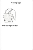 Blouse Tailoring By Sri Ram Fashions