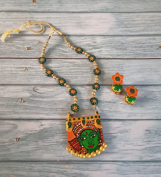 Art Jewellery - Chetna
