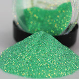 Mermaid Kisses glitter Jar