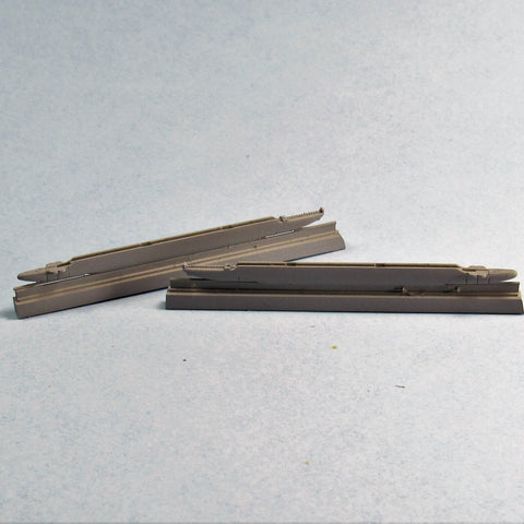 48023 LAU-7 Launch Rail set of two