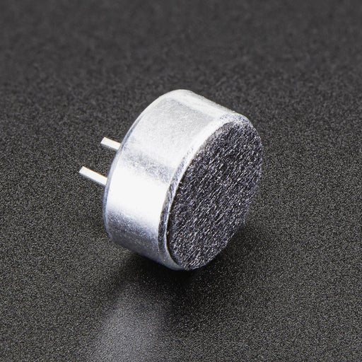 A product image of Electret Microphone - 20Hz-20KHz Omnidirectional