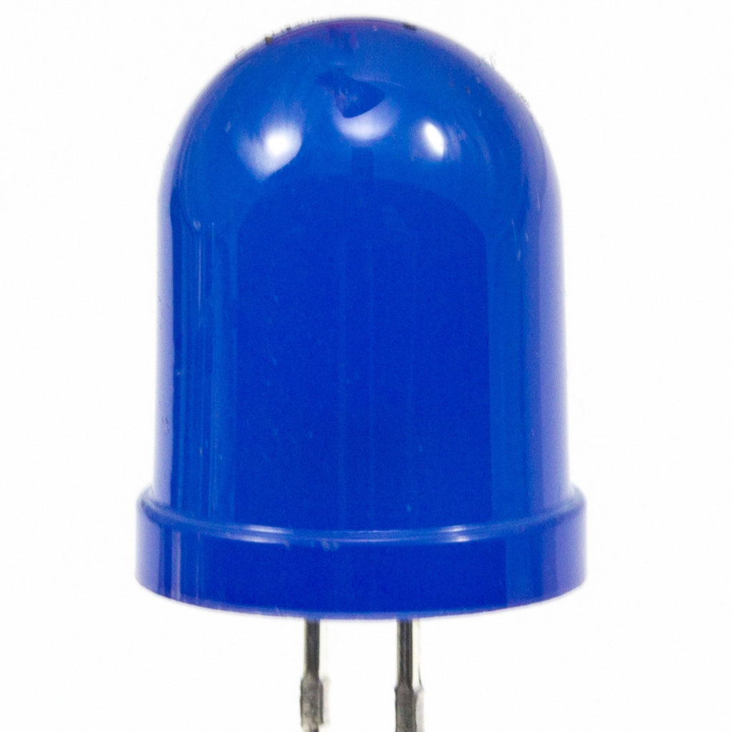 LED - 10mm - pack of 5