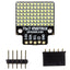 A product image of 11x7 LED Matrix Breakout