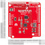 A product image of SparkFun WiFi Shield - ESP8266