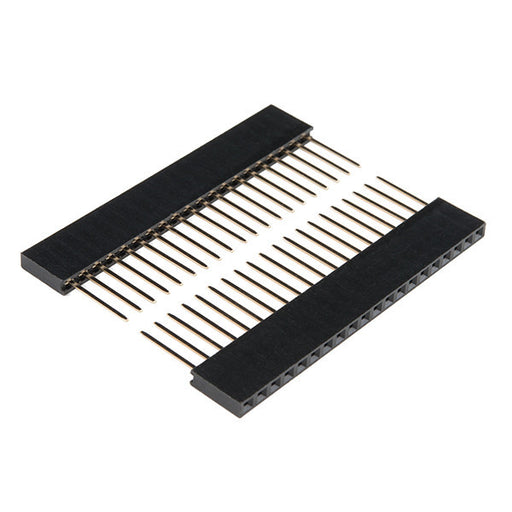 A product image of ESP32 Thing Stackable Header Set