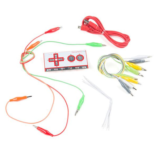 A product image of Makey Makey Classic by JoyLabz