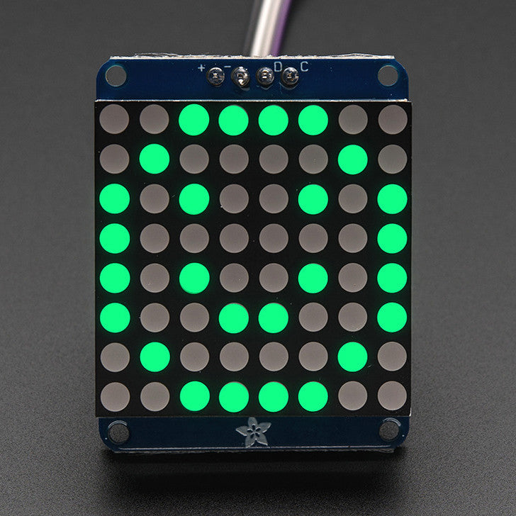 A product image of Adafruit Small 1.2