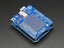 A product image of Adafruit Bluefruit LE Shield - Bluetooth LE for Arduino