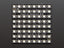 A product image of Adafruit NeoPixel NeoMatrix - 64 RGBW