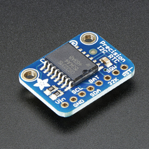 A product image of Adafruit DS3231 Precision RTC Breakout