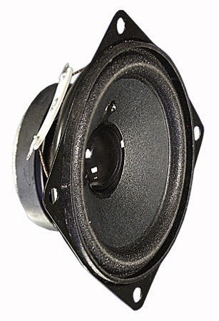 A product image of 5W 4 Ohm 65mm Full Range Speaker