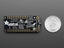 A product image of Adafruit Music Maker FeatherWing - MP3 OGG WAV MIDI Synth Player