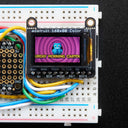 A product image of Adafruit 0.96