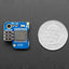 A product image of Adafruit PiRTC - Precise DS3231 Real Time Clock for Raspberry Pi