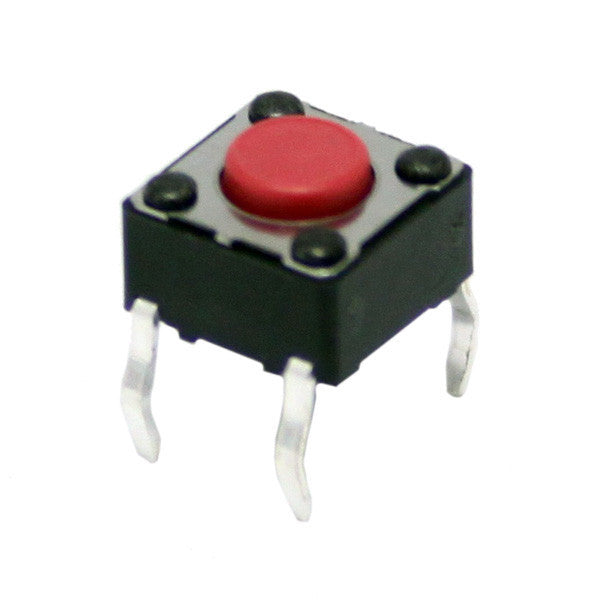 Tactile Switches - 5er Pack