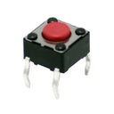 A product image of Tactile Switches - 5er Pack