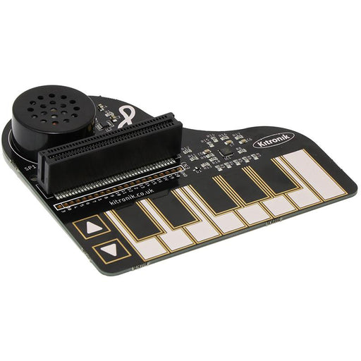 A product image of :KLEF Piano for the BBC micro:bit