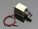 A product image of Large push-pull solenoid