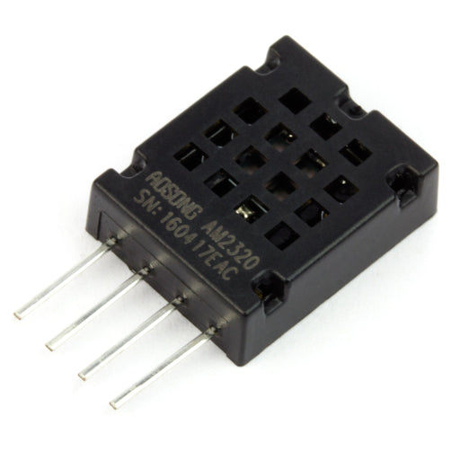 A product image of AM2320 Digital Temperature and Humidity Sensor