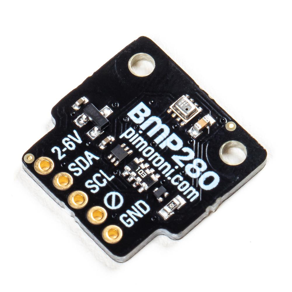 A product image of BMP280 Breakout - Temperature, Pressure, Altitude Sensor
