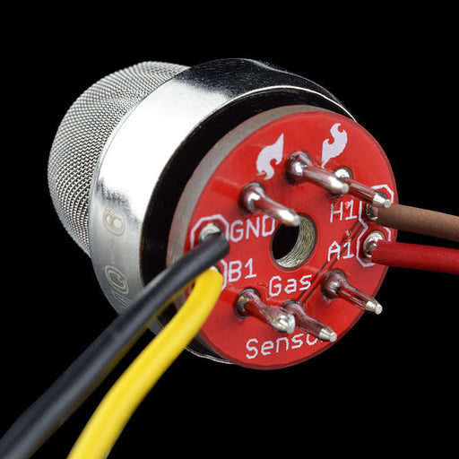 A product image of Gas Sensor Breakout