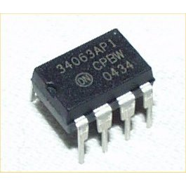 A product image of Step Up/Down Inverting Switching Regulator