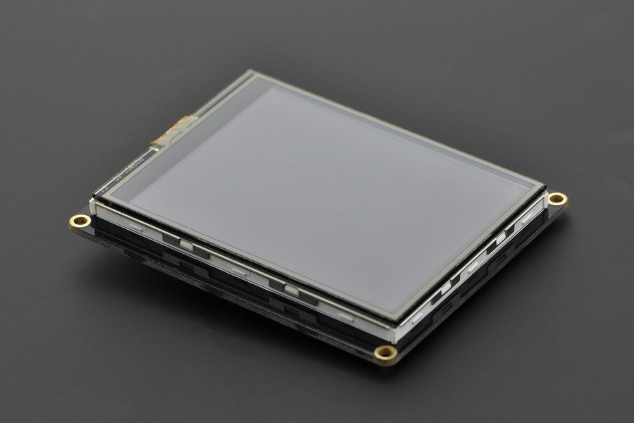 "DFRobot 2.8"" USB TFT Touch Display Screen for Raspberry Pi"