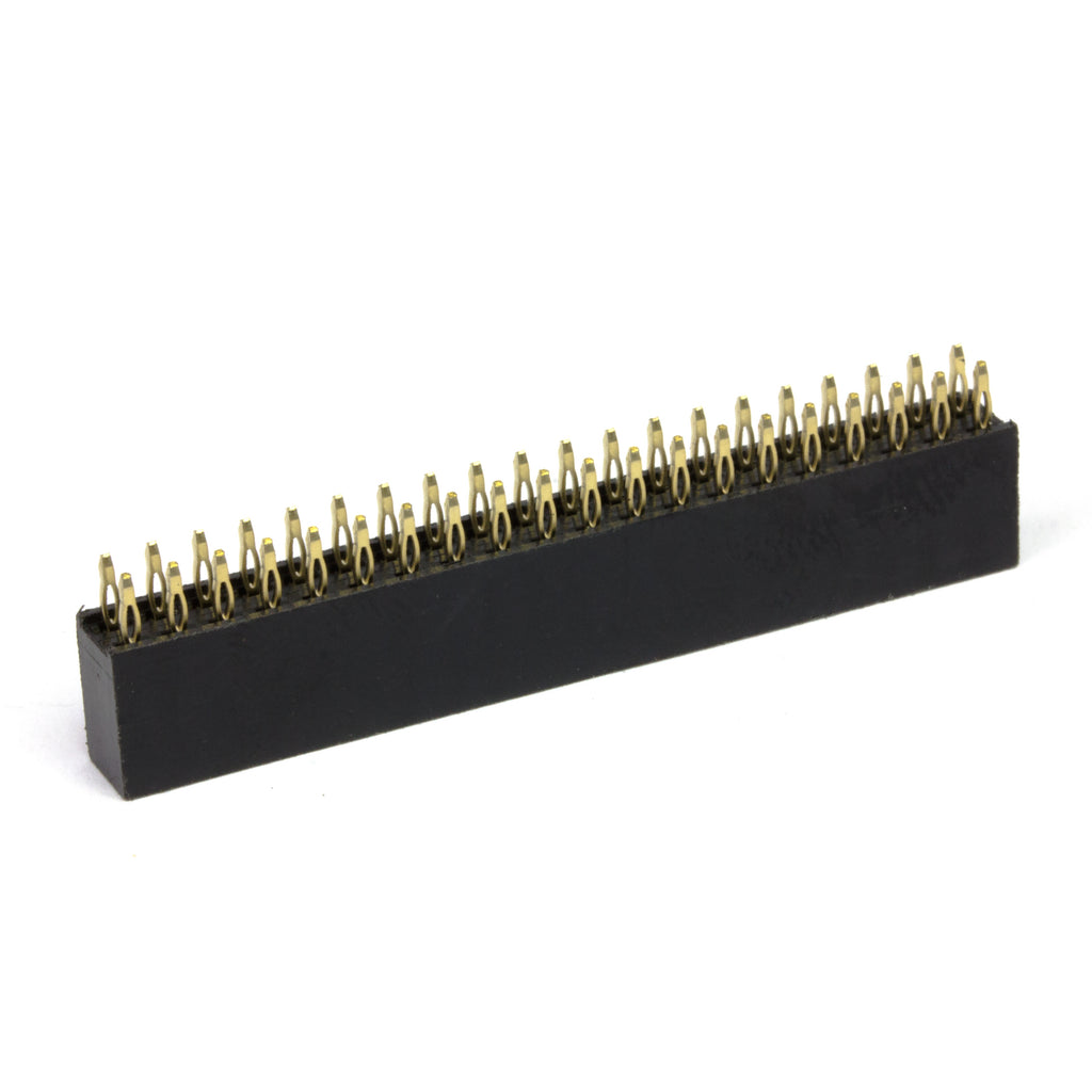 A product image of GPIO Hammer Header
