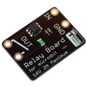 A product image of Relay for micro:bit