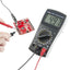 A product image of Digital Multimeter - Basic