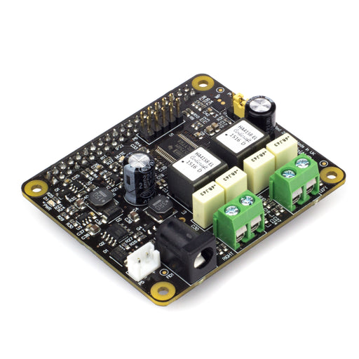 A product image of Pi-DigiAMP+