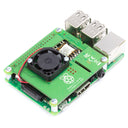 A product image of Raspberry Pi PoE HAT