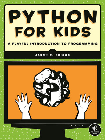 Python for Kids