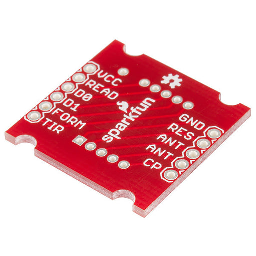 A product image of SparkFun RFID Reader Breakout