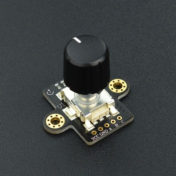 A product image of EC11 Rotary Encoder Module