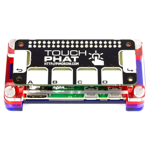 A product image of Touch pHAT