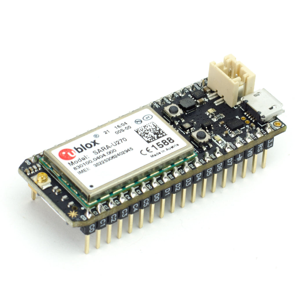 A product image of Electron 3G Kit